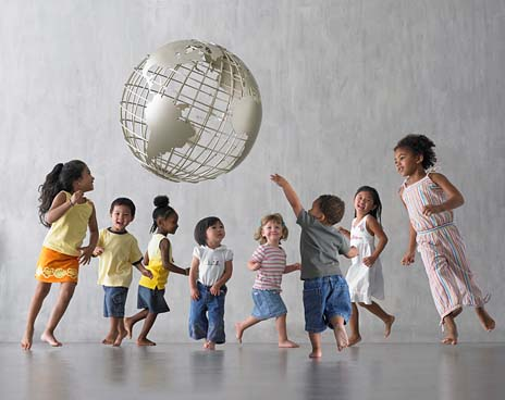 Pictures+of+children+playing+together