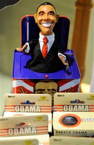 Barack in a Box