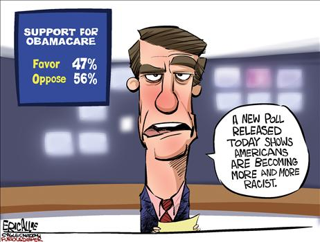 ObamaCare Eroding Support