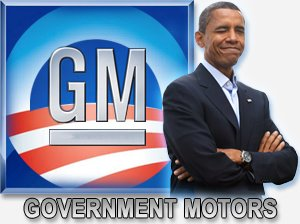 Government Motor Co.