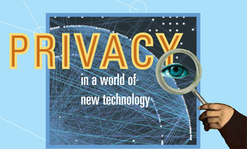 technology and the invasion of privacy essay