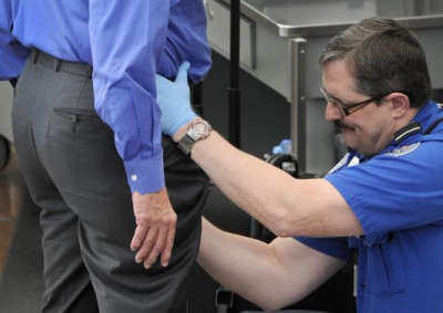 Former TSA Agent: Groping Scandal Is Business as Usual Time