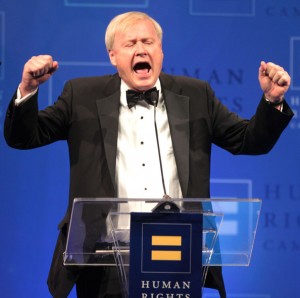 Chris Matthews -AIM