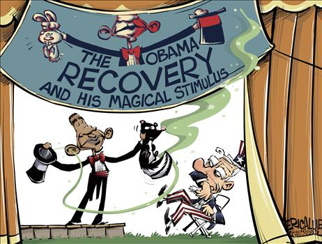 An Obama Recovery