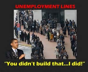 Obama Jobless