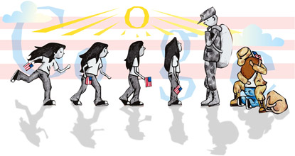 Google Memorial Day Tribute 2013