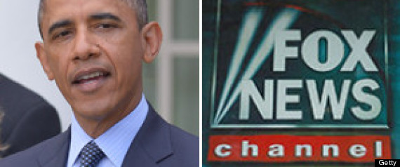 Obama Administration Targets FOX News Reporters