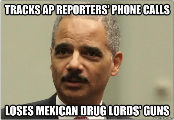 Tracks AP Editors & Reporters Phone Calls