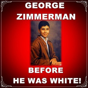 george zimmerman essay George zimmerman was charged with felony aggravated assault after allegedly pointing a shotgun at his girlfriend he was also charged with two misdemeanors—domestic.