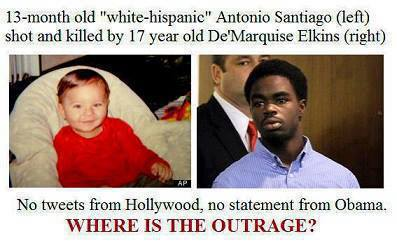 Where's The Outrage --Constantine Soraio