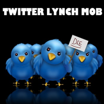 Twitter Lynch Mob