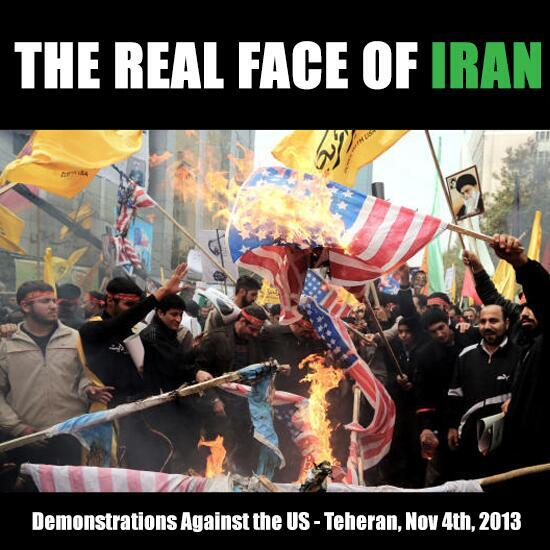 The Real Face Of Iran