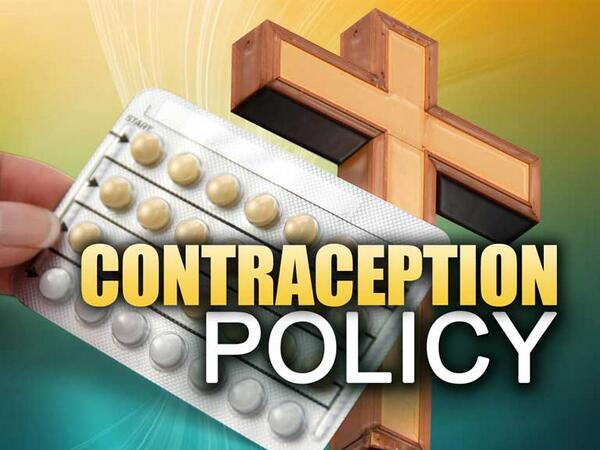 Contraception Mandate