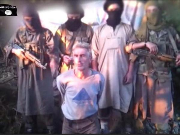 ISIS Beheads Man From France
