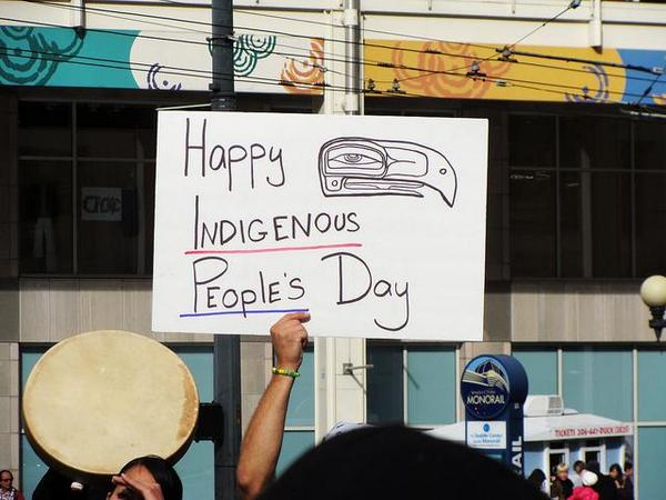 Indigenous Peoples