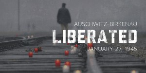 Aushwiitz Liberated