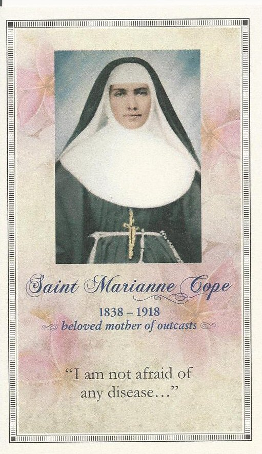 187 Today Christians Celebrate The Feast Of St Marianne