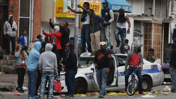 Baltimore Thugs