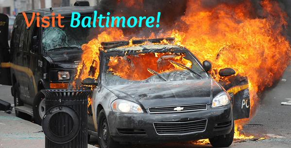 Baltimore Tourism