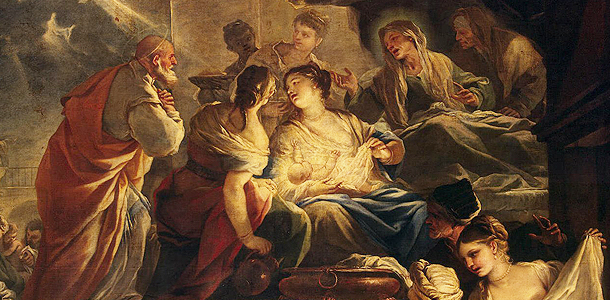 Feast of the Nativity of John the Baptist