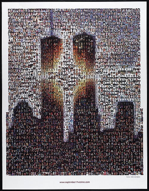 September 11 Victims