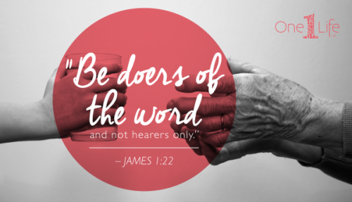Be Doers of the Word