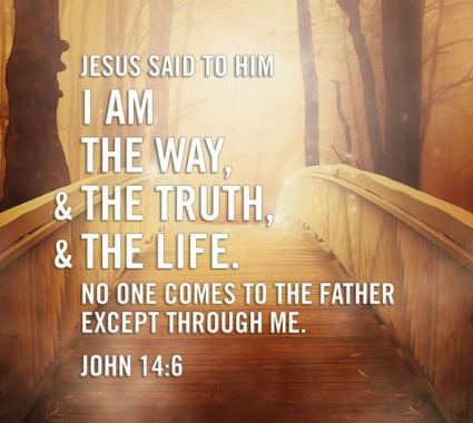Jesus the Only Way For Salvation