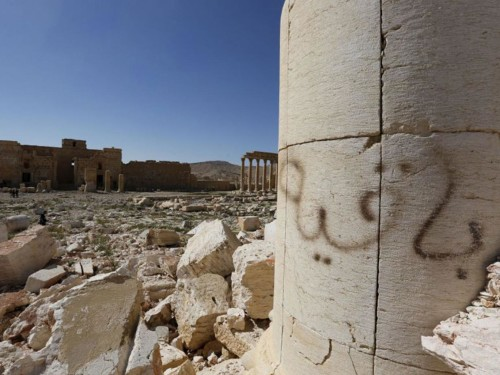 palmyra-graffiti